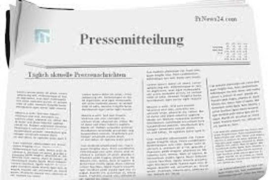 Aktuelle Pressemiteilungen – Pressemitteilungen Verbreiten – Presseportale