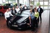 Kath Gruppe präsentiert neuen VW Polo