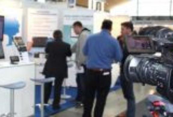 Das heutige Programm der Telematik-Tage auf der NUFAM in Karlsruhe
