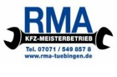RMA Tübingen – die Autowerkstatt in Tübingen