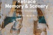 Nächste Ausstellung bei Berlinartprojects | Retrace: Memory and Scenery