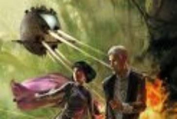 Die Botin-Krieger von Milgrom – packende Abenteuer im Random-Universum