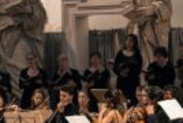 Antonio Vivaldi und Wolfgang Amadeus Mozart – Benefizkonzert der Theatinerkirche