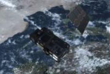 Über dem Auge des Sturms – EUMETSAT erläutert die Rolle von Satelliten bei der Überwachung der Ozeane
