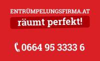 Profi Entrümpelungsfirma in Wien, Linz und Salzburg