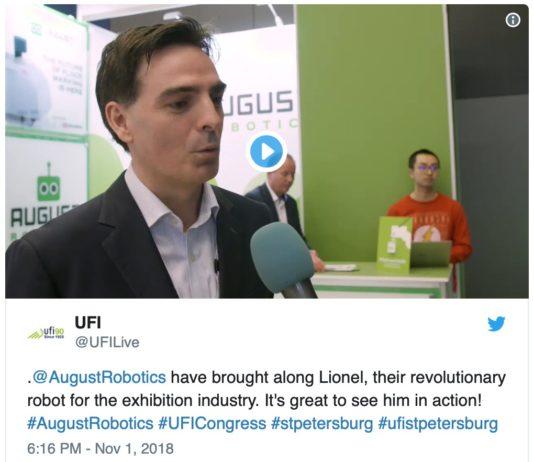 August_Robotics_UFI_Congress