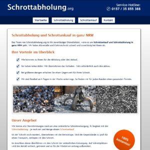Schrottankauf Köln