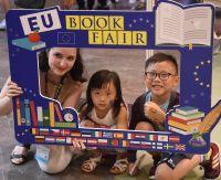 Science-Fiction- und Mystery-Literatur stehen im Rampenlicht der 30. Hong Kong Book Fair