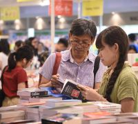 Ausgaben für Bücher auf der HKTDC Hong Kong Book Fair gestiegen