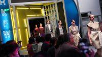 Neue Trends für die Modeindustrie auf der HKTDC Hong Kong Fashion Week (Spring/Summer)