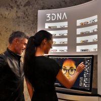 Die eigene Brille designen – 3DNA aus Hongkong ermöglicht Optikern individuelle Brillenkreationen