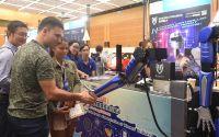 Über 4.300 Aussteller zu den Elektronikmessen im Oktober in Hongkong erwartet