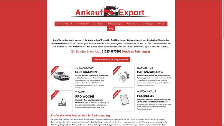 Autokauf Aachen finden Angebot und Nachfrage direkt zueinander