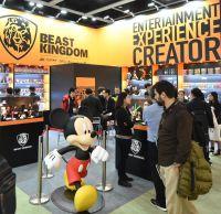 Neue Spielerlebnisse für das Sortiment – das Hongkonger Messequartett im Januar