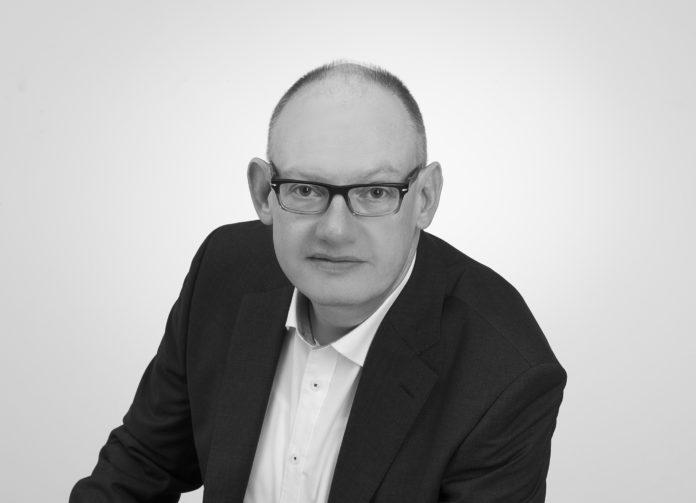 Carsten Schemberg ist neuer dLv-Präsiden