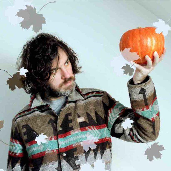 """Geheimtipp Gregor McEwan veröffentlicht EP """"Autumn Falls"""""""