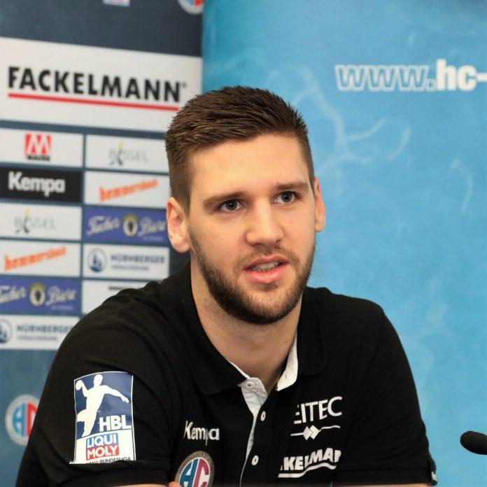 """Handball: HC Erlangen hat die """"Gallier von der Alb"""" zu Gast"""