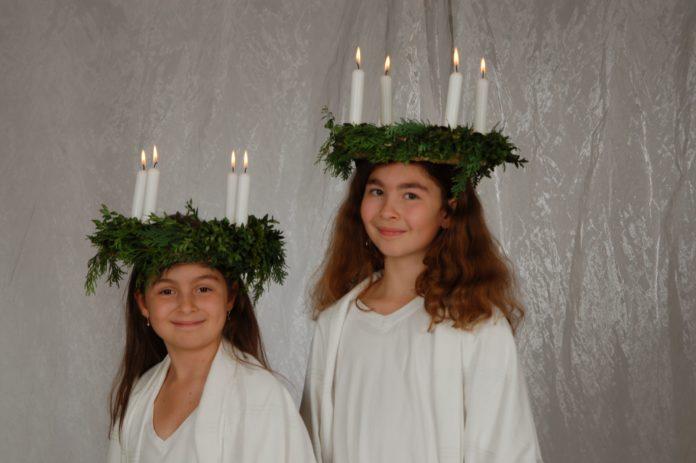 Traditionsreiches Lichterfest