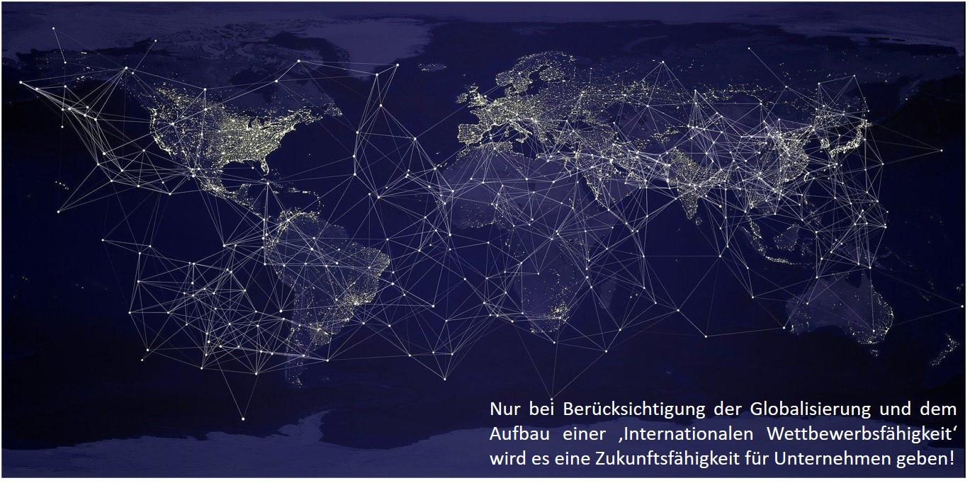 Globalisierung 2 - Brisant: Die wahren Ursachen des Niederganges des Wirtschaftsstandortes Deutschland