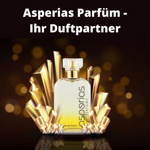 Asperias - Ihr Duftpartner in Berlin