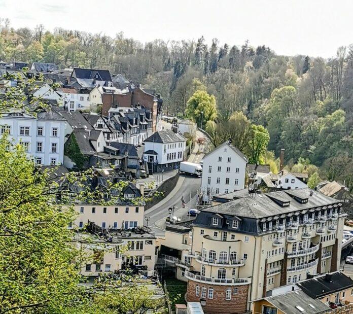 Altersgerechtes wohnen in der Altstadt von Weilburg geplant