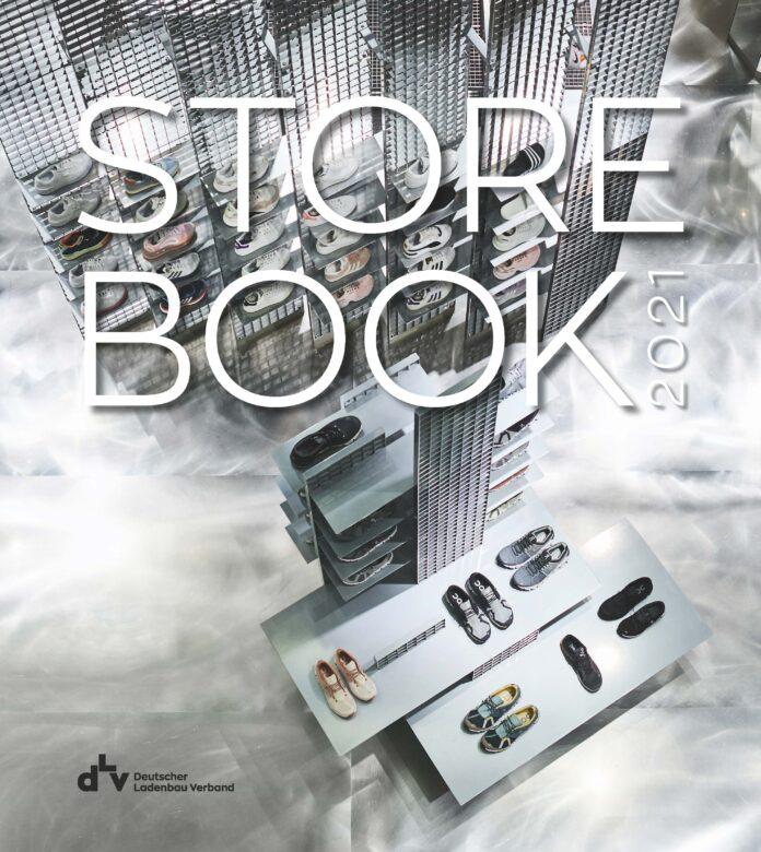 Ein Lebenszeichen aus dem Handel - Das STORE BOOK 2021 zeigt 50 herausragende Ladenkonzepte weltweit