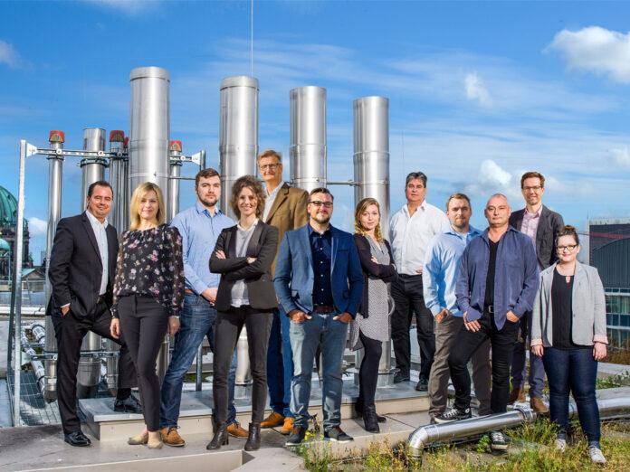 G2Plus GmbH: Umzug in die Energiezukunft