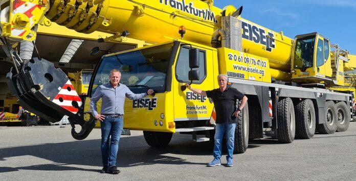 HÜFFERMANN verstärkt Marktpräsenz mit Übernahme der EISELE AG.