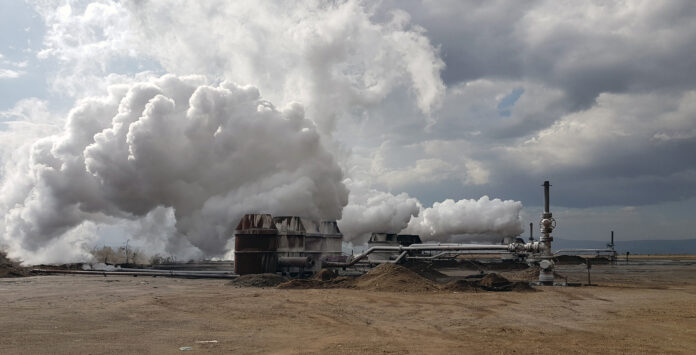 Power-to-X: Steigt Kenia auf 100% grüne Energie um?