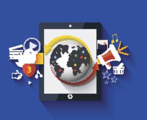 Content Marketing und Sozial Media Verteiler mit unserem Presseportal