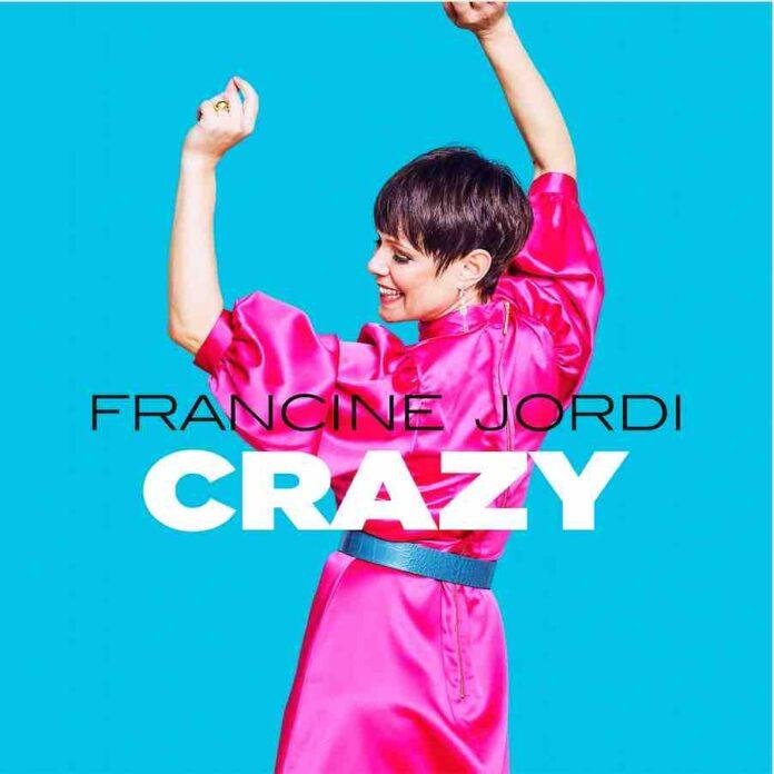 FrancineJordi SiCrazy mini 1