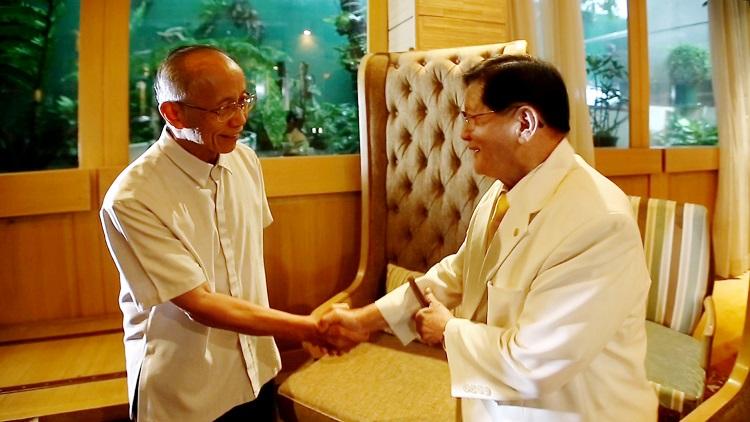 Friedensabkommen Mindanao