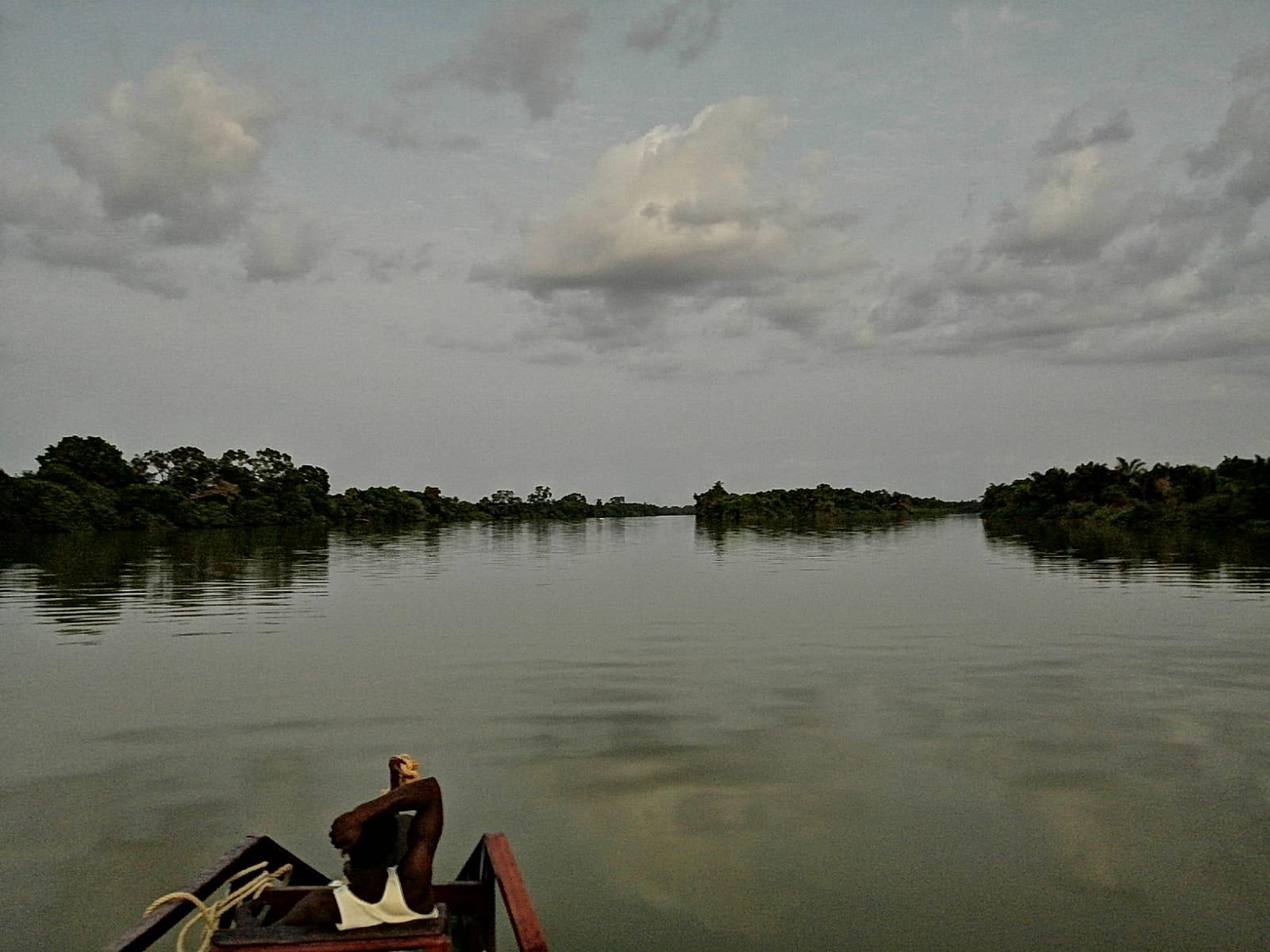 GambiaRiver - Warum Gambia und das Coco Ocean Resort & Spa im Winter 2021/22 meine Reiseempfehlung Nummer 1 sind?