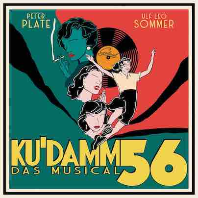 KuDamm AlbumCover Supersmall