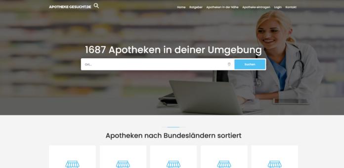 Screenshot 2021 09 14 at 15 55 38 1687 Apotheken in deiner Naehe Apotheke Gesucht de 1