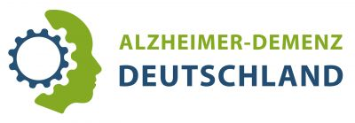 alzheimer demenz deutschland logo