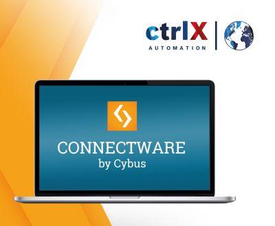 cybus ctrlx automation
