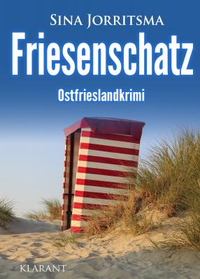 friesenschatz cover klein