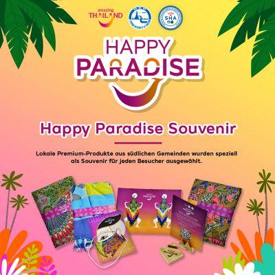 happy paradise kampagne thailaendisches fremdenverkehrsamt phuket thailand