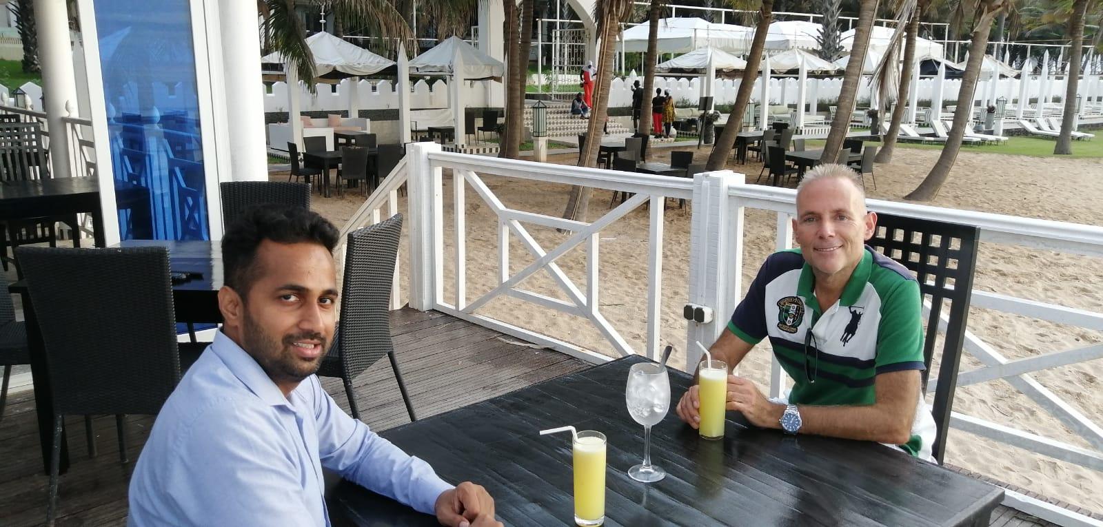 interviewrangaoliver - Warum Gambia und das Coco Ocean Resort & Spa im Winter 2021/22 meine Reiseempfehlung Nummer 1 sind?