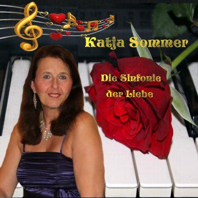 katja sommer sinfonie der liebe cover