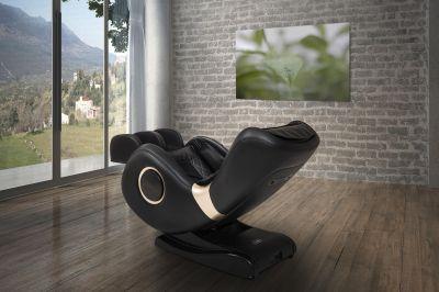 kenwood massagesessel im raum