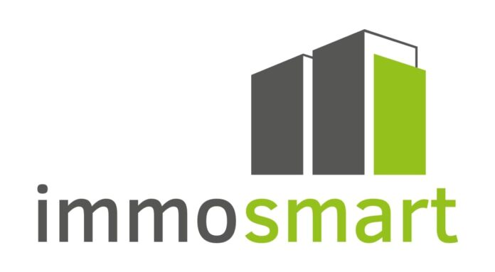 Immosmart Logo