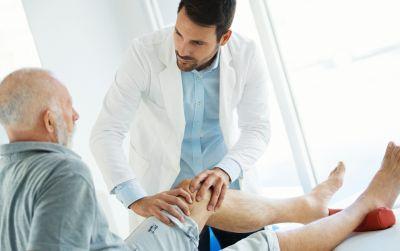 treppenlift bei arthrose